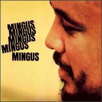 Charles Mingus & Paul Chambers dans Ephemeride