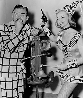 Spike Jones & Ruth