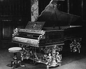 piano hansen