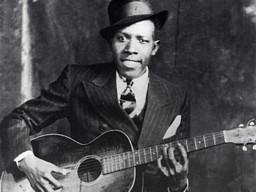The Blues dans Histoire-Jazz robertjohnson