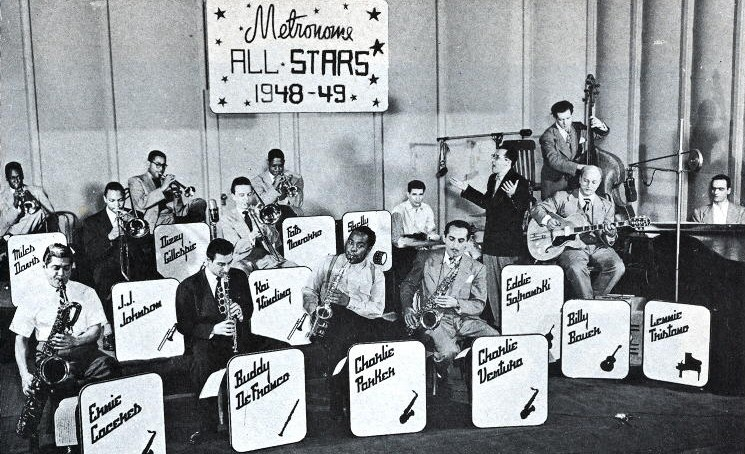 Metronome All Stars 1948-1949