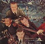 Gerry Mulligan sm