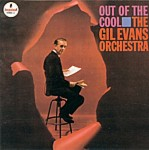 Gil Evans out of the cool sm