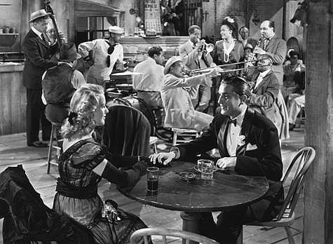 New Orleans (1947) Dorothy Patrick, Arturo de Córdova, Louis Armstrong, Billie Holiday 2