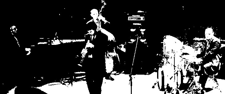 Instant Jazz 4tet