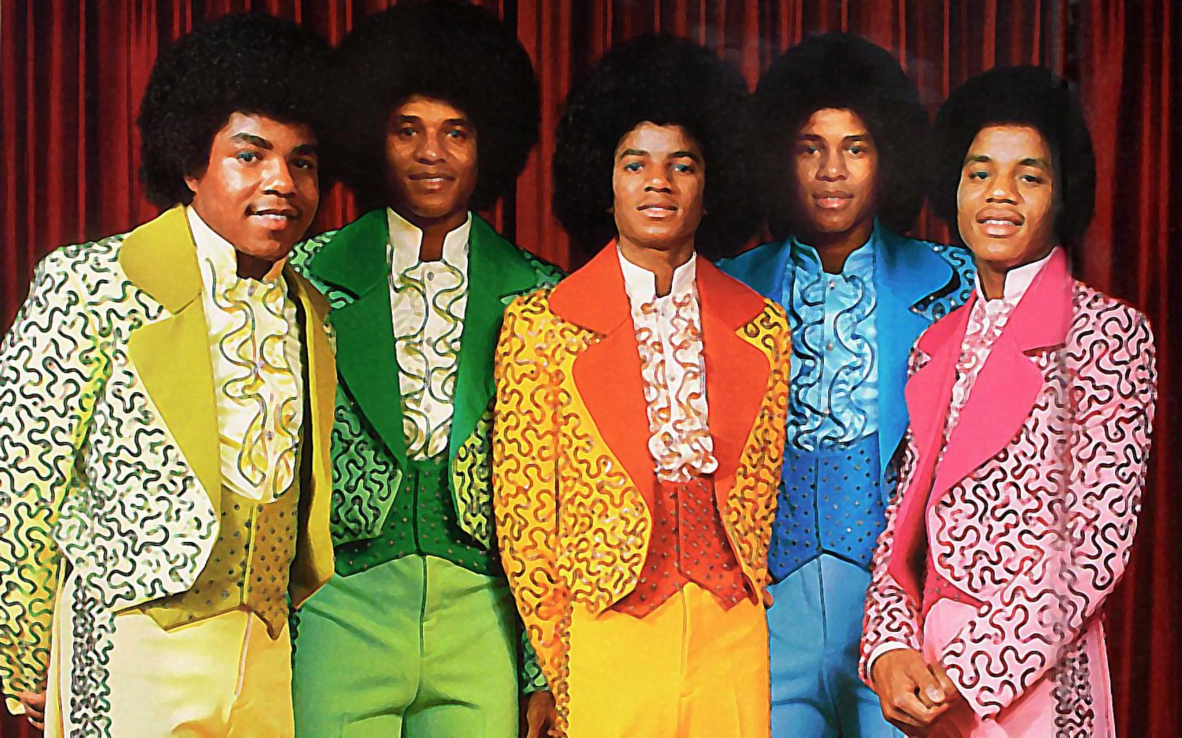 Jackson Five The ABC
