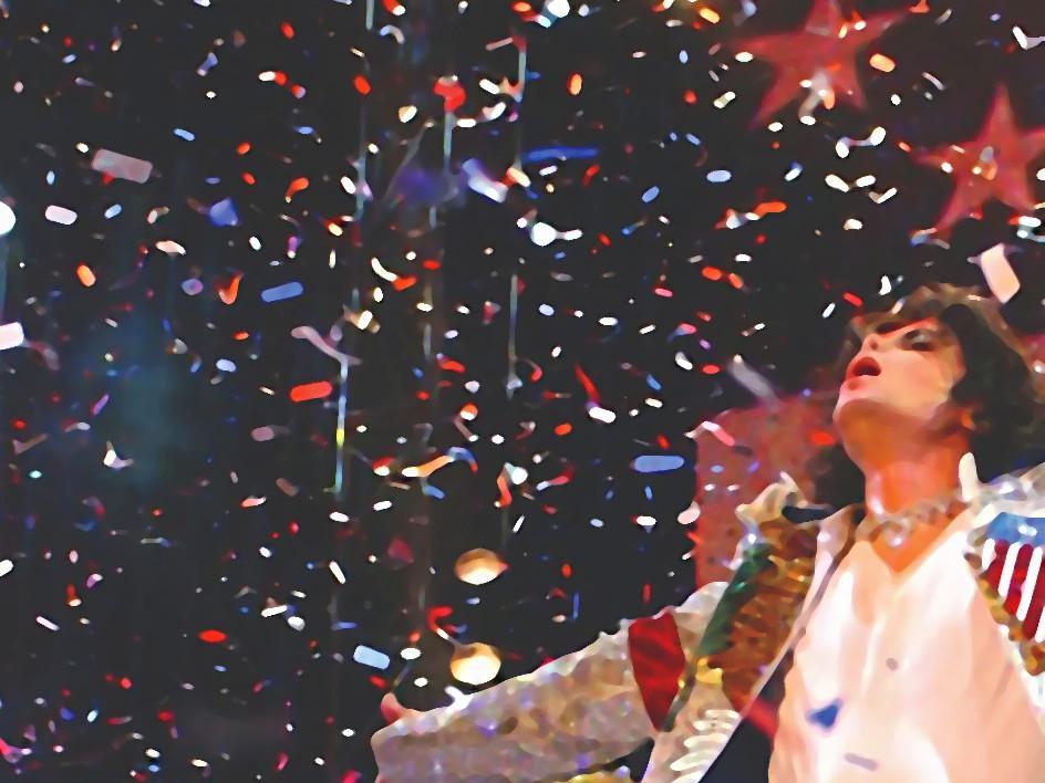 Michael Jackson in Stars 0.75