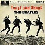 The Beatles - Twist And Shout 150