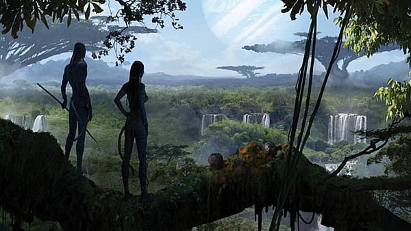 Avatar - Landscape