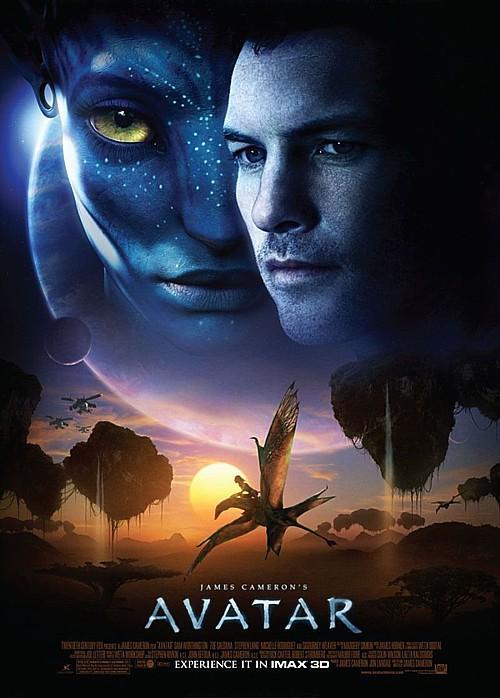 Avatar poster s