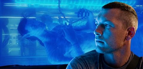 Avatar - Sam Worthington as Jake