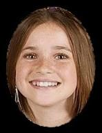 Danielle White, American singer, born Feb 2, 1992