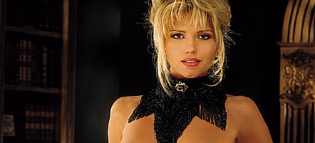 Victoria Zdrok 1994