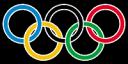 Olympic Rings b
